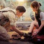 drama korea yang dibintangi Song Joong-ki dan Song Hye-kyo