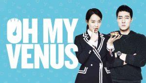 drama korea oh my venus 2015