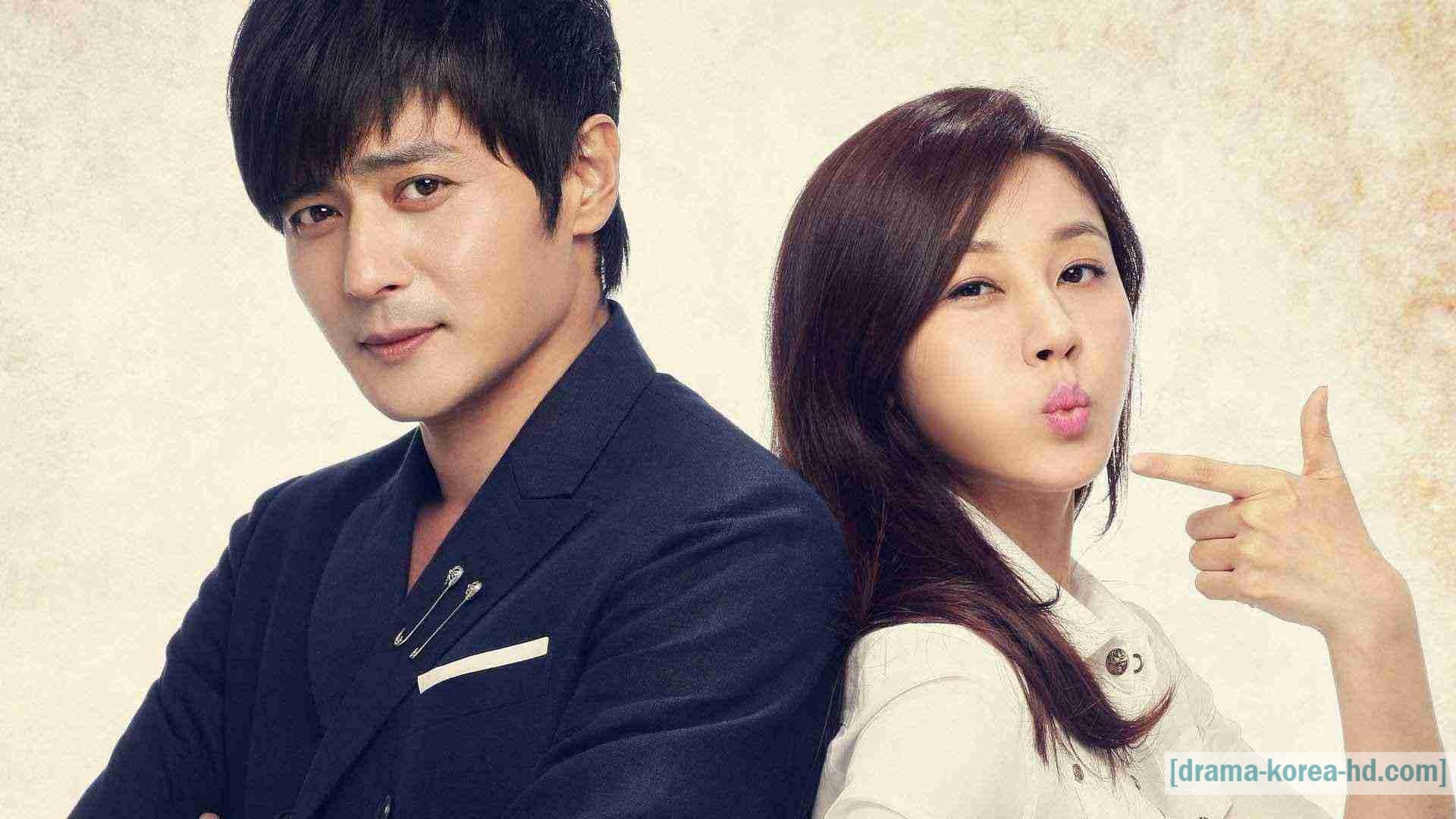 drama korea a gentlement's dignity