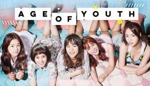 drama korea age of youth