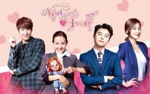 drama korea divorce lawyer in love