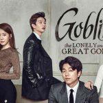 drama korea goblin,rilis tahun 2016
