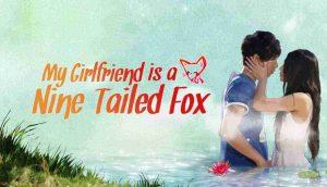 drama korea My Girlfriend is a Nine-Tailed Fox