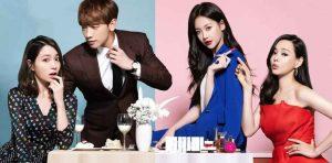 please come back mister drama korea