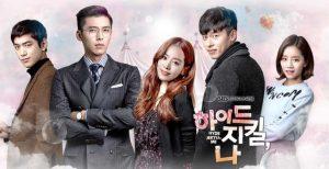 drama korea Hyde, Jekyll and I