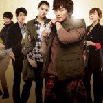 bachelor's vegetable store - drama korea