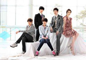 can you hear my heart - drama korea 2011