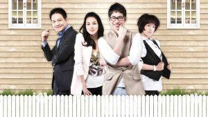drama korea coffee house