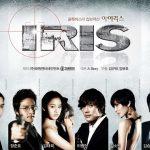 drama korea iris 2009