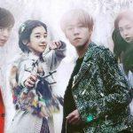 drama korea moorim school