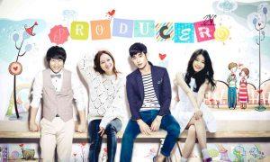 the producer - drama korea