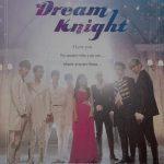 dream knight,drama korea
