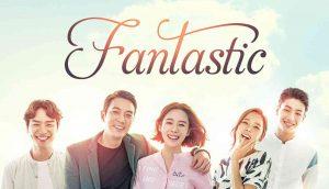 Fantastic drama korea 2016