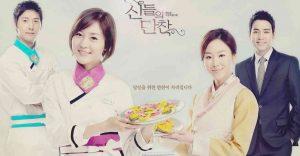 feast of the gods drama korea