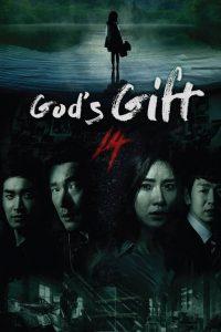 god's gift 14 days drama korea 2014