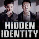 drakor hidden identity 2015