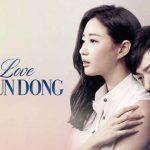 my love eun dong ,drama korea