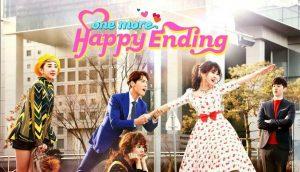 drakor one more happy ending 2016