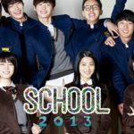 drakor school 2013
