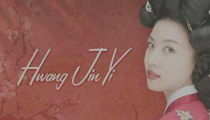 hwang jin yi - drama korea