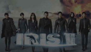 Drama korea IRIS 2
