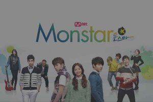drama korea monstar