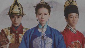 the imperial doctress - drama korea