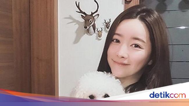 Apakah Aktor Tampan Hong Jong-hyun Operasi Plastik? Yuk