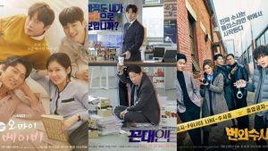 Drama Korea Juni 2020.